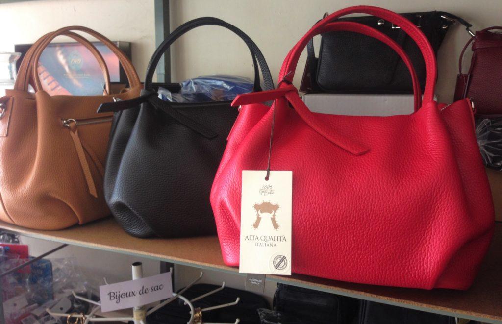 Les sacs à main Archer à Lyon